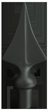 Lightweight Amp Medium Railings Titan Forge Ltd